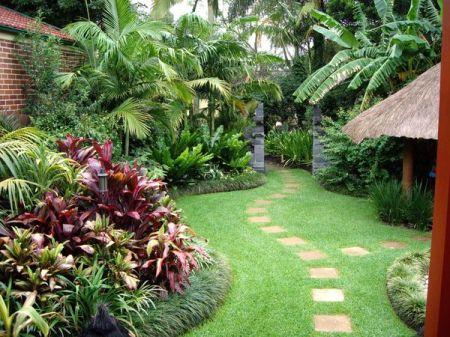 pembuatan taman Bogor